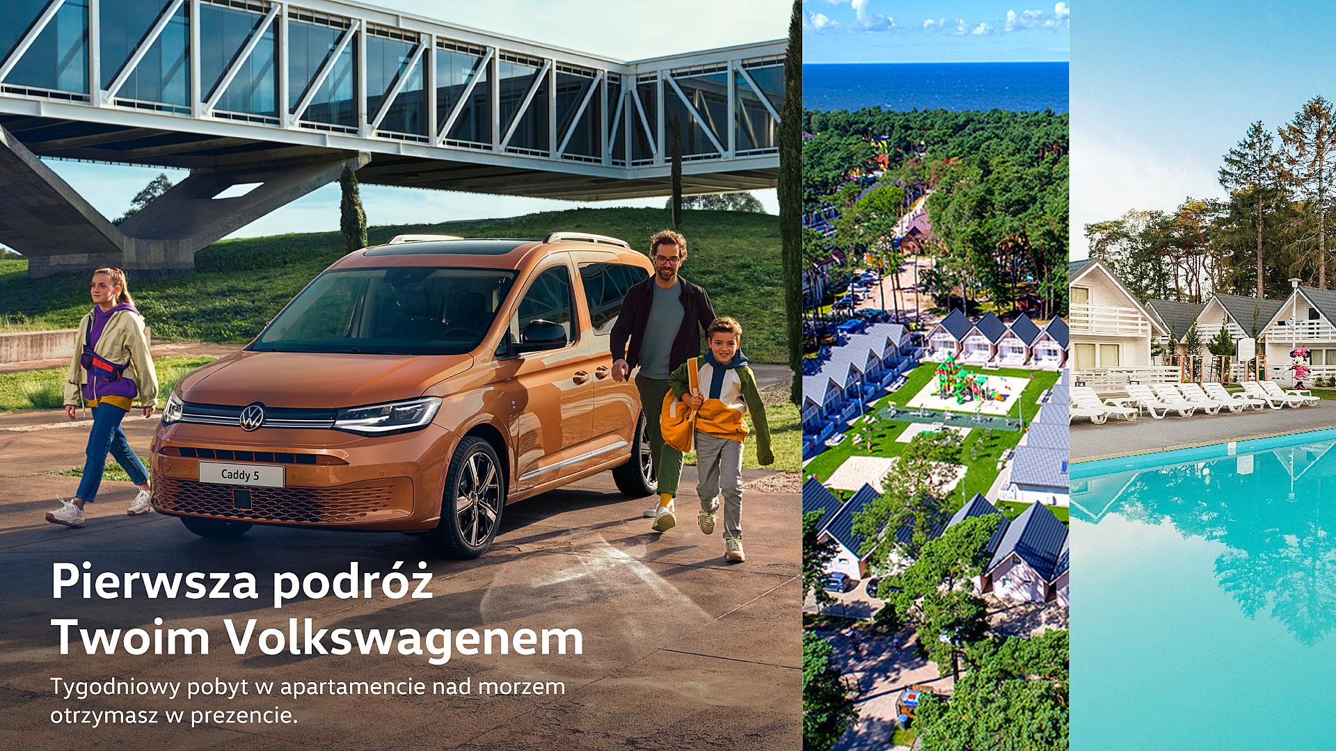Krotoski Warszawa Autoryzowany Dealer Volkswagen Samochody Dostawcze
